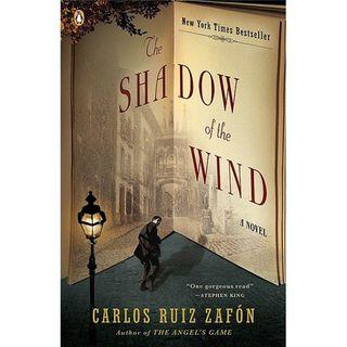 Shadowwind